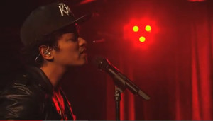 bruno mars, when i was your man, live performance, sheet music, piano, download