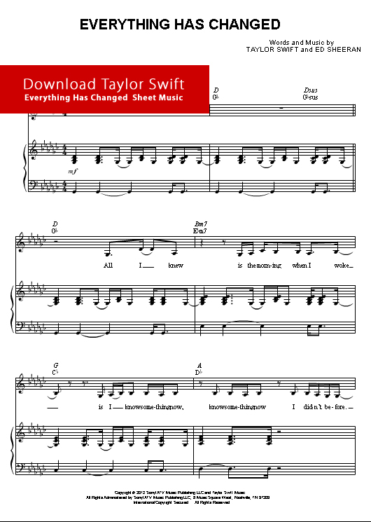 sheet music, how to play on piano, learn, tutorial