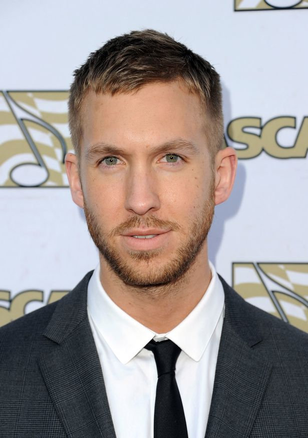 Calvin Harris Summer Sheet Music Piano Guitar Chords